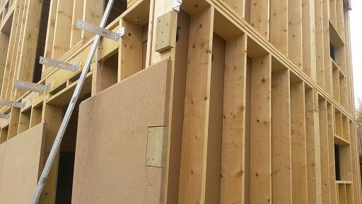 Comment construire une maison en bois ventana blog for Comment construire ma propre maison